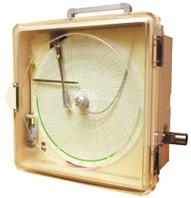 自記圧力計(24Hクオーツ式)
