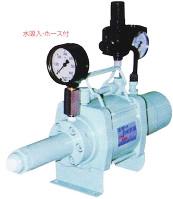 エアー駆動テストポンプ/SAH-100-800